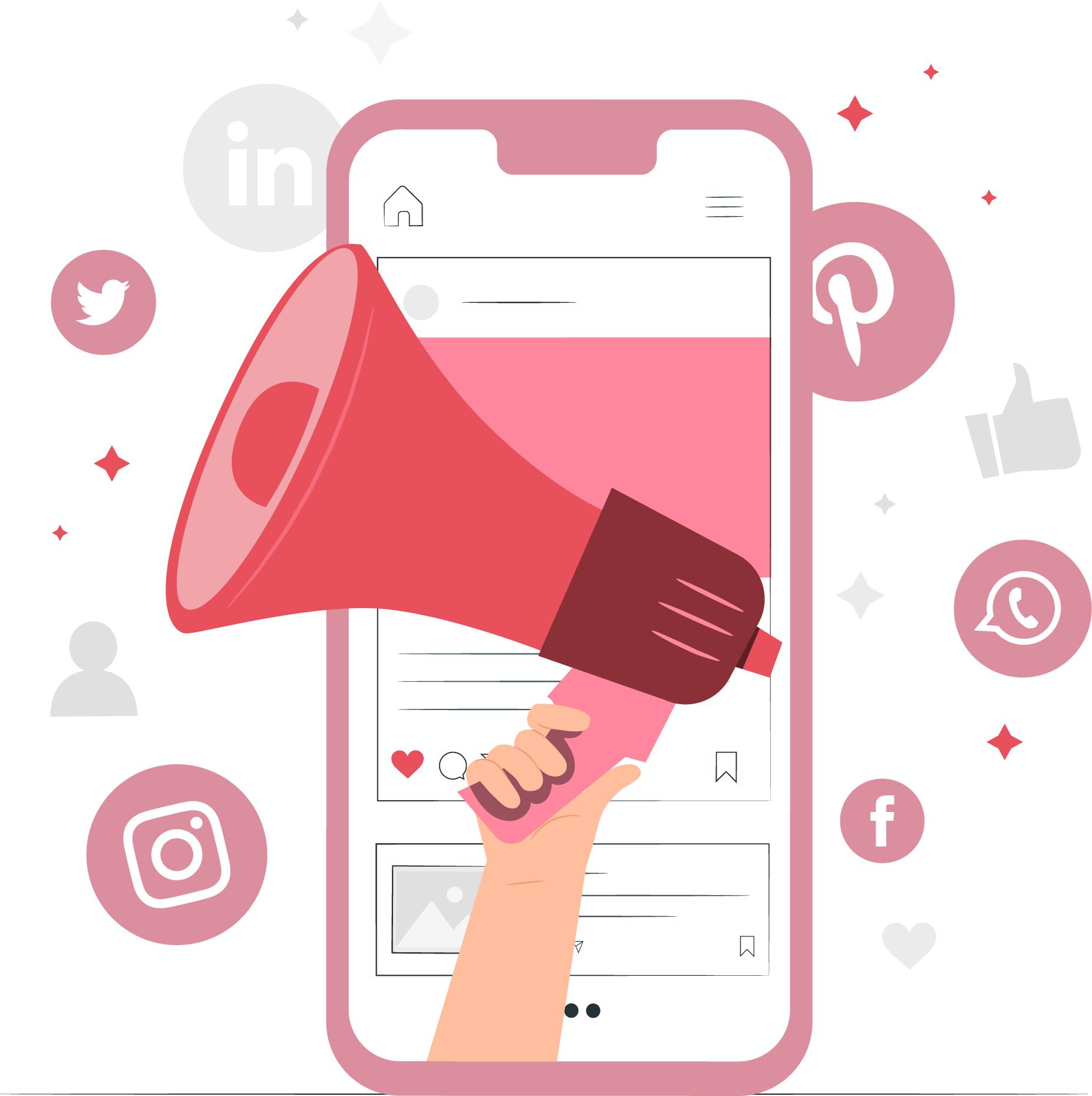 Social media advertising atdsm di anthea totino milano