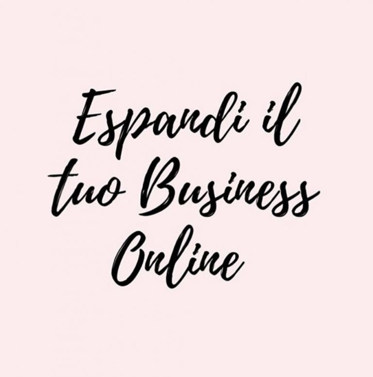 espand il tuo business online atdsm di anthea totino milano