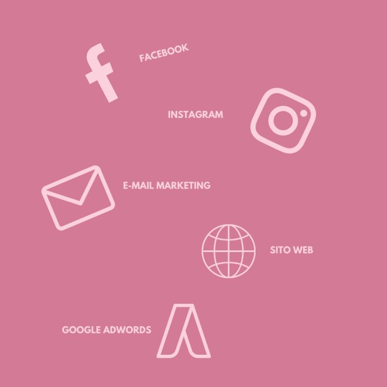 gestione social media atdsm