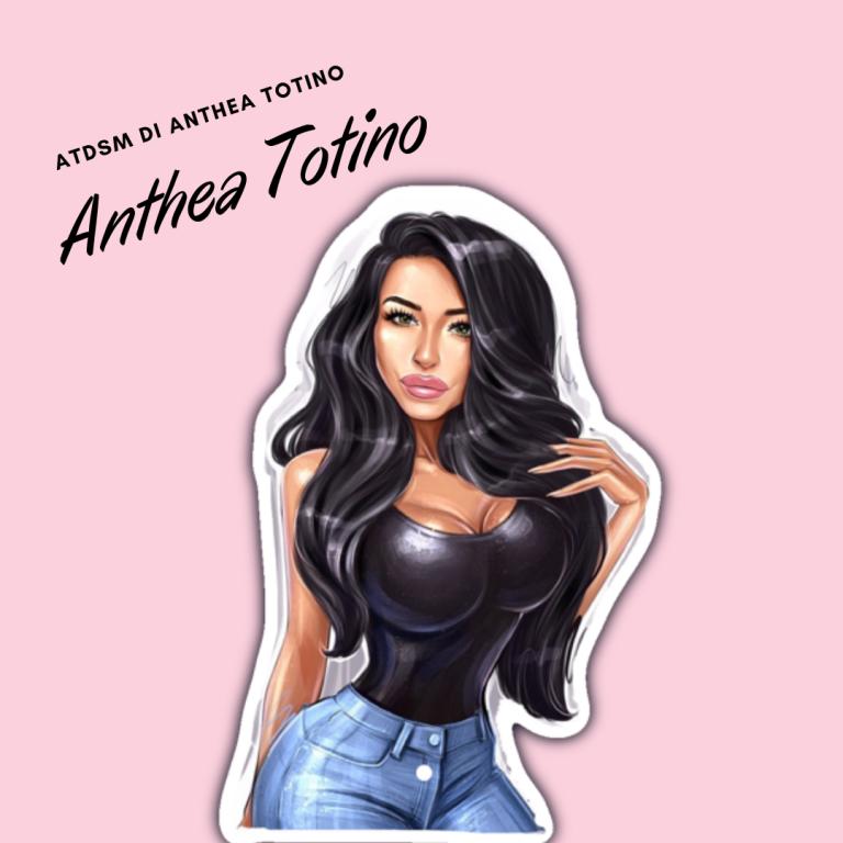anthea totino founder di atdsm di anthea totino